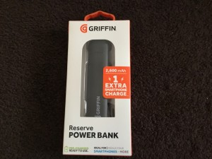 Griffin power pack
