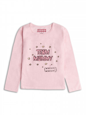 Girls long sleeve top £2.00available in ages 2-3years up to 7-8 years