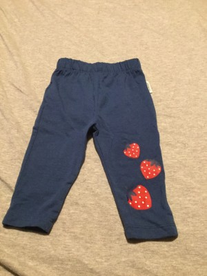 Baby Girls Disney Leggings - Aged 3-6 Months