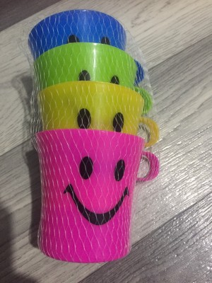 Children cups