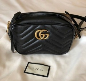Gucci GG mini marmont bag