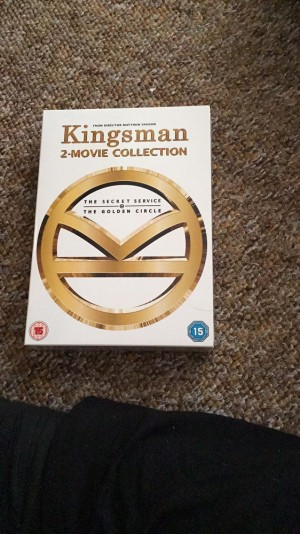 kingsman 2 movie collection