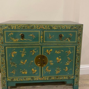 Chinese SideBoard/Chest