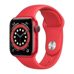 Apple Watch Series 6 40mm LTE  Product Red