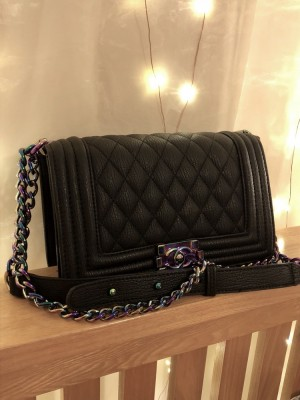 Chanel Bag in Le Boy Style