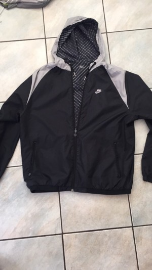 Nike Air Jacket medium