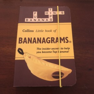 Bananagrams The Insider Secrets to Help you Become Top Banana! Collins