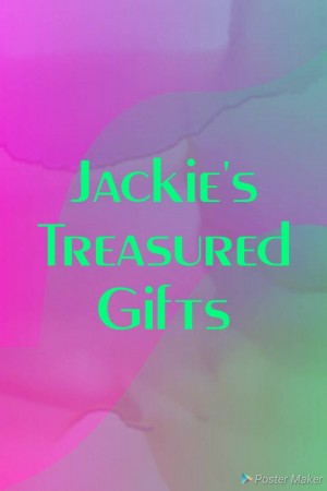 Jackie's Treasured Gifts