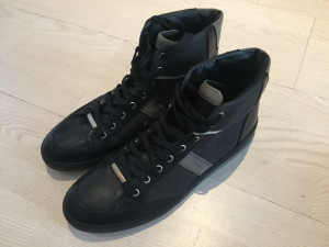 Christian Dior trainers