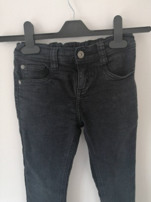 Girls Next Black jeans