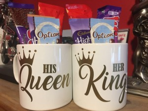 Couple mug sets