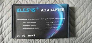 toshiba laptop charger new