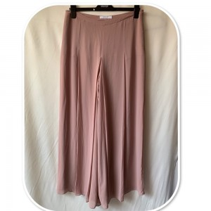 Stunning double layer Jacques Vert Collection Chiffon Wide leg Trouser