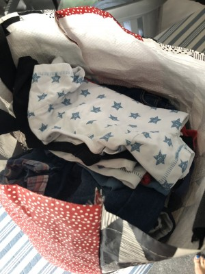 6-9 month boys clothes