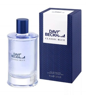 David Beckham Classic Blue - 90ml