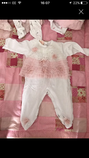 Kate Mack baby grow