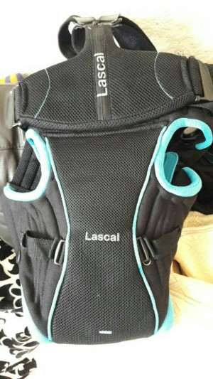 Baby carrier Lascal make £15