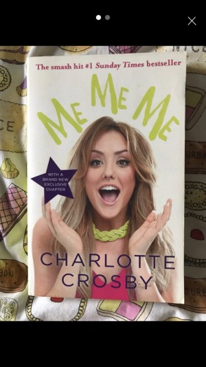Charlotte Crosby's Autobiography