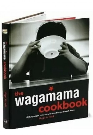 The Wagamama Cook Book