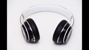 Beats by dre solo 2 luxe edition headphones
