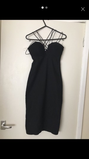 Rare London dress - Size 10