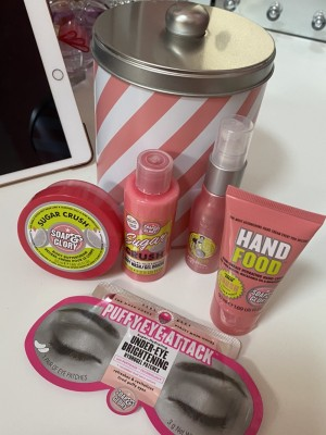 Soap & Glory Set