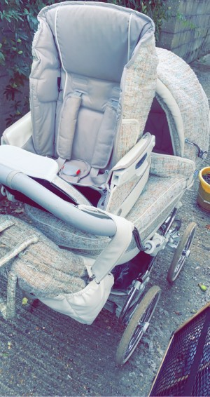 Bebecar Stylo pram Sensible offers