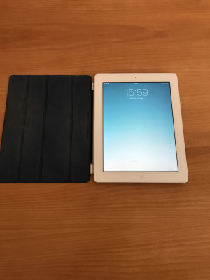 Apple iPad 3rd generation 64gb 3g + wifi