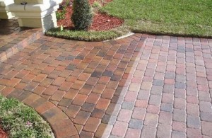 Block Pave Sealer