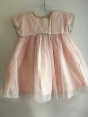 mothercare dress age 6/12 months