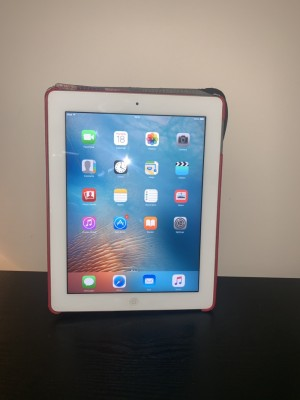 Apple iPad 2nd Gen 16GB 'white'