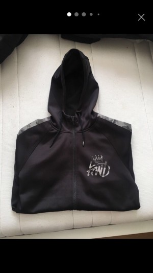 Men's Kings Will Dream Hoodie