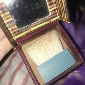 Benefit Hoola Bronzer, never used. Make offers