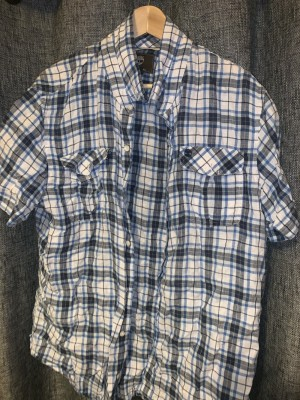 Men's XL Timberland shirt