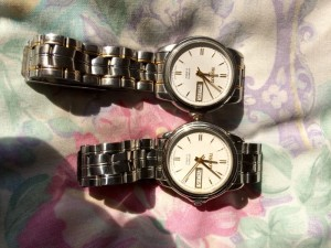 tissot watches automatic.