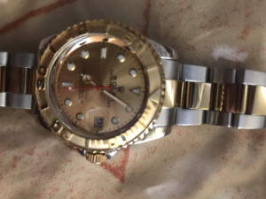 Duplicate Rolex Excellent condition £350 open to offers
