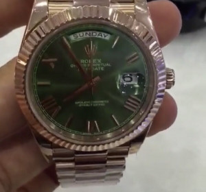 Rolex DayDate Watch