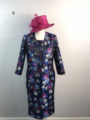Ladies special occasions dress jacket