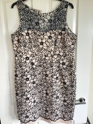 Ladies Occasion Dress Size 20