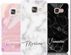 PERSONALISED SAMSUNG COVERS!!