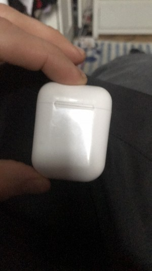 Apple iPods 2nd geration