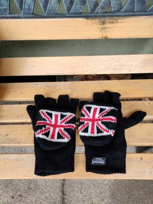 Jacket  and Gloves for sale