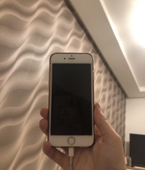Iphone 6 - 16GB - Gold - Unlocked