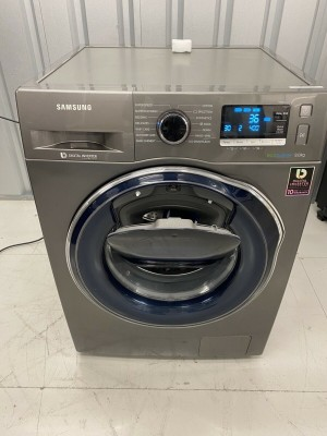 Samsung WW90K6410QX Washing Machine 9KG Addwash BrandNew Ex Display Wa