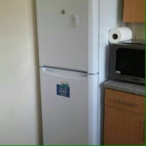 Undeserved fridge freezer