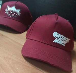 garment design zone hats