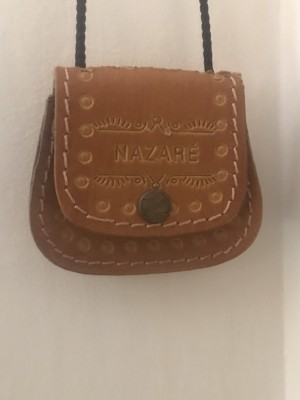Limited edition purse
