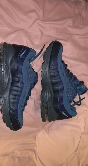 Nike Air Max 95s UK size 5.5