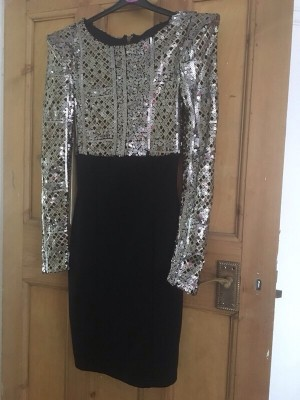 Ladies Select dress size 10
