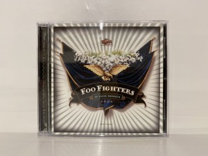 CD Foo Fighters Collection Album In Your Honour Genre Rock Gifts Music